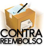 Aceptamos contrareembolso mediante MRW (Península y Baleares)