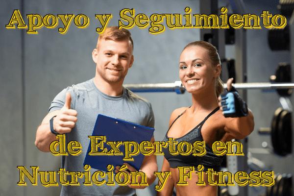 expertos adelgazar nutricion fitness