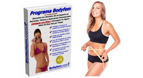 mejor metodo para adelgazar rapido bodyfem