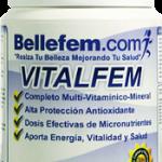 vitalfem vitaminas para adelgazar