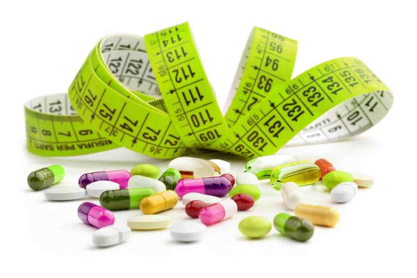pastillas para perder peso rápido