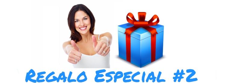 regalo especial 2