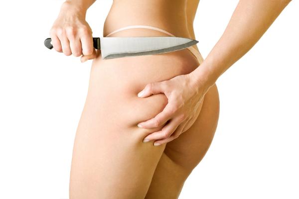 mujeres difícil perder peso glúteos cadera muslos cintura