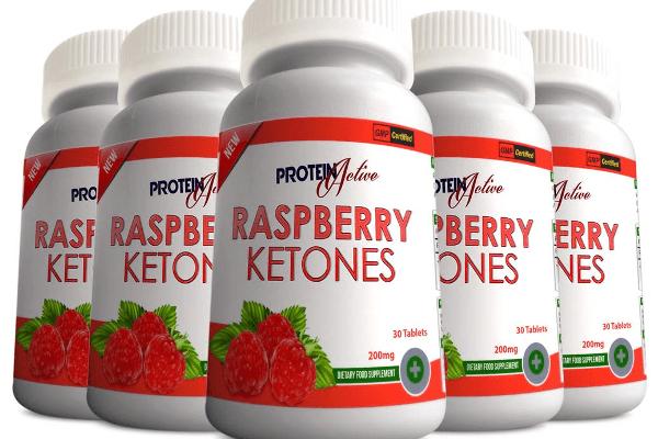 cetonas frambuesa raspberry ketones adelgazar