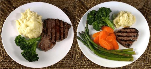 densidad calórica alimentos adelgazar